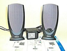 Dell AS500 Monitor Speaker With 30 day Warranty LOT:C6