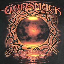Godsmack The Oracle Medium T-shirt