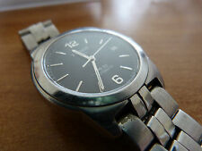 Tissot Stainless Steel Case Dress/Formal Adult Wristwatches