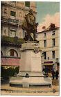 CPA 17 - LA ROCHELLE (Charente Maritime) - 5. Statue de Jean Guiton - LL