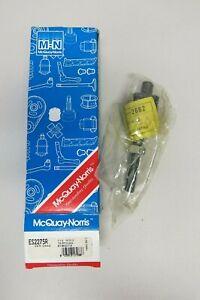 NOS McQuay-Norris Steering Tie Rod End ES2275R fits Datsun Nissan 1979-1988