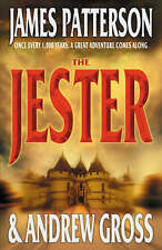 JESTER, THE - James Patterson & Andrew Gross (Hardcover,  2003, Free Postage)