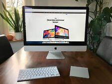 Apple iMac A1419 27 Zoll 68,6cm A1419 3,2Ghz,16Gb,1Tb ME088D/A Neuwertig