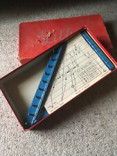 More details for vintage kay wooden zither with music sheets in original box. made in england