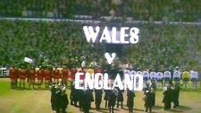 Wales 1-1 England 18-04-1970 B.H.Championship, Davies, Charlton, Moore, Ball DVD