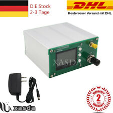 1Hz-6GHz Frequency Counter Meter Statistical Function 11 bits/sec w/ Power #DE#