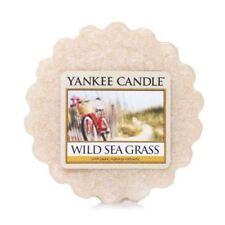 Yankee Bougie Parfumé Cire Tart Melts Wild Sea Grass parfum