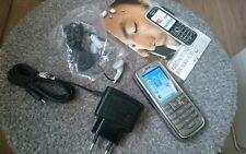 Nokia 6233-Silver (without Simlock) Like New!!!