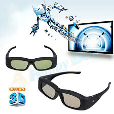 Bluetooth Active Shutter 3D TV Glasses For Samsung Panasonic Sharp Toshiba LG