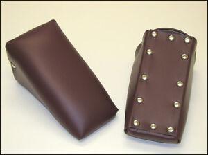 DeJarnette / SOT Style Chiropractic Pelvic Blocks