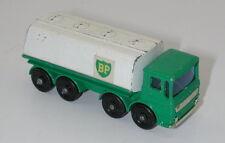 Matchbox Lesney No. 32 Bp Petrol Tanker oc9573