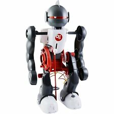 Verniciatura a Buratto Robot Kit SCIENZA camminare Robot Giocattolo, Fai da Te Set Kit educativo per bambini
