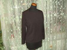 w NEU...LUISA CERANO...Pullover / Designer Gr.M - L..aus 85 % Schurwolle