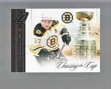 2010-11 Zenith Chasing The Cup #14 Patrice Bergeron