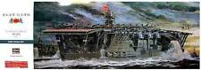 Hasegawa 40025 1/350 IJN Aircraft Carrier Akagi 1941