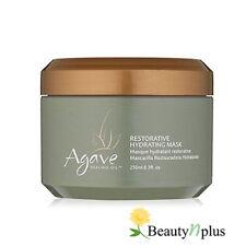 Bio Ionic Agave Healing Oil Treatment Restorative Hydrating Mask 8.5 oz