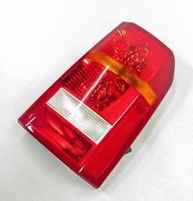 2005-2009 LAND ROVER LR3 - RIGHT PASSENGER SIDE TAILLIGHT BRAKE LIGHT STOP LAMP