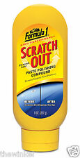 Formula 1 Scratch Out Heavy Duty Paste 227g