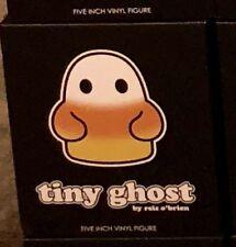 Bimtoy Tiny Ghost CANDY CORN Reis O'Brien NYCC 2017 LE 1/300 Vinyl Figure Rare!