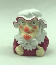 Figures/Characters UK & Ireland Collectable Sewing Thimbles