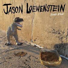 JASON LOEWENSTEIN - SPOOKY ACTION   CD NEU