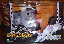 Battlebots Battle Bots Vlad The Impaler Remote Radio Controlled NEW Sealed NISP