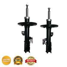 2X FRONT LEFT & RIGHT SHOCKS AND STRUTS For 2007-2009 LEXUS TOYOTA CAMRY CE LE