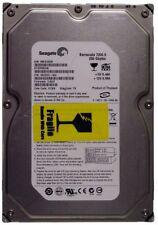 250GB PATA HDD Seagate Barracuda 7200.9 ST3250824A IDE HDD. ID18439