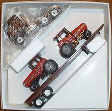 Binkley & Hurst Lititz, PA Case Tractor Load '88 Winross Truck