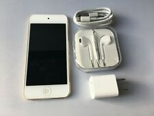 Apple iPod MKH02LL/A touch 6th Generation Gold (64GB)