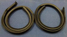 1963 1964 FORD GALAXIE FASTBACK 500 RUBBER ROOF RAIL SEAL GASKET SET