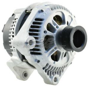 Remanufactured Alternator  BBB Industries  13846
