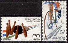 Sellos de España - 1983 deportes de aire en condición estampillada sin montar o nunca montada