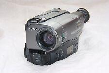 Sony Handycam CCD-TR760E Pal Videocamera Hi8