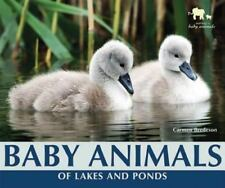 Baby Animals of Lakes and Ponds (Nature's Baby Animals (Paper))
