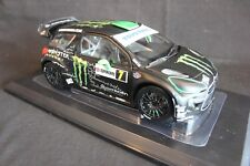 Norev Monster Energy Citroën DS3 #7 Liam Doran (GBR) Rallycross Supercars