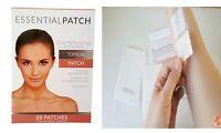 Le patch glutathion ne gélifie pas les capsules de glutathion 30 Patch