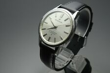 Vintage 1962 JAPAN SEIKO SEIKOMATIC J13044 20Jewels Automatic.