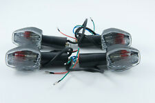 Front and rear indicators complete set of four suitable for Honda CBR125 2005