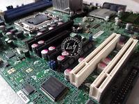 Supermicro X8ST3-F Intel X58 motherboard LGA1366 +1x Used X5570 4C8T 2.93G/95W