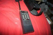 Uniden Bearcat Bc 55Xlt 10-Band 10-Channel Programmable Portable Scanner
