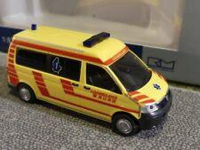 1/87 Rietze VW T5 Luxambulance L 51895