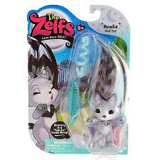 New | The Zelfs Howlie Series 6 Medium Zelf (Wolf Zelf)
