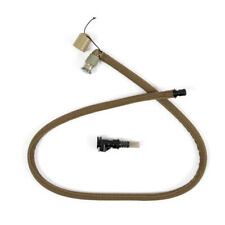 Hydration Pack Drink Tube Replacement Storm Valve Quick Disconnect Plug Cord