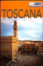 Claudia Aigner, Tascabili per Viaggiare: Toscana, Ed. DuMont, 2008