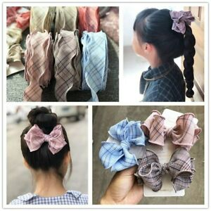 3 M Striped Lattice Lace Ribbons Hair Bows Accessories DIY Cake Gift Box Package