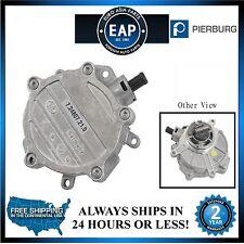 For Audi 05-08 A4 05-09 A4 Quattro 06-11 A6 05-08 A6 Quattro Vacuum Pump New