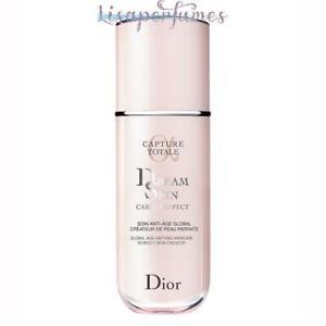 Christian Dior Capture Totale DreamSkin Care & Perfect 1.6oz / 50ml NIB