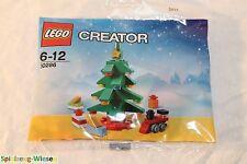 LEGO® CREATOR 30286 Tannenbaum / Weihnachtsbaum - NEU & OVP -