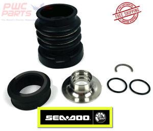 Seadoo Transmission Reconstruction Kit Carbone Joint Bague C-Clip 2021 Rxt-X 300